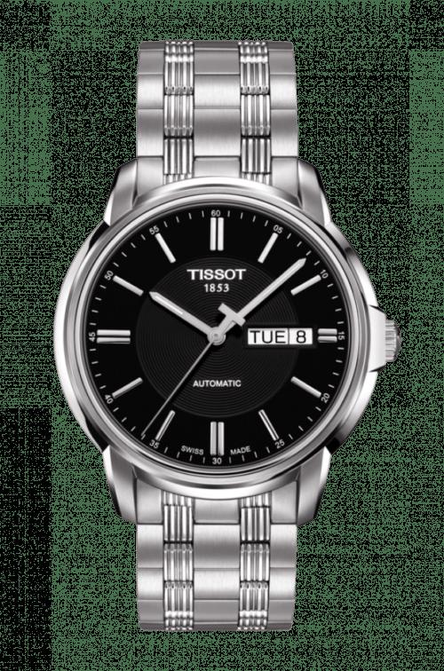 Tissot Automatic III